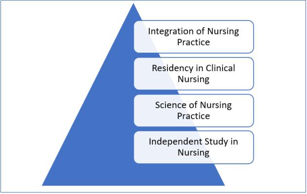 important subjects nursing